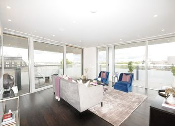 Thumbnail 2 bed flat to rent in The Nova Building, 87 Bukingham Palace Road