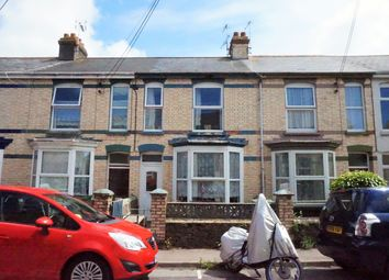 Thumbnail 3 bed terraced house for sale in Glendale Terrace, Bideford