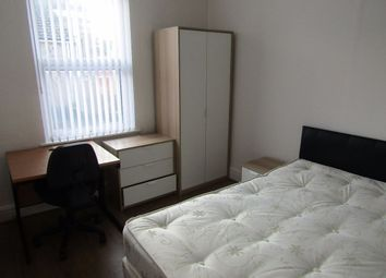 Thumbnail 3 bedroom terraced house to rent in Albany Road, Kensington, Liverpool