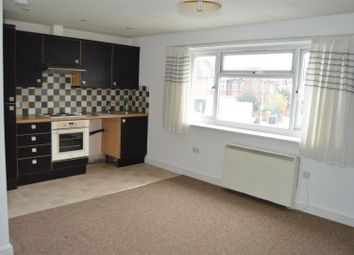 Thumbnail 1 bed flat to rent in New Broadway, Tarring Road, Worthing