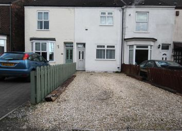 Thumbnail 3 bed terraced house to rent in Lime Tree Avenue, Sutton-On-Hull, Hull, East Riding Of Yorkshire