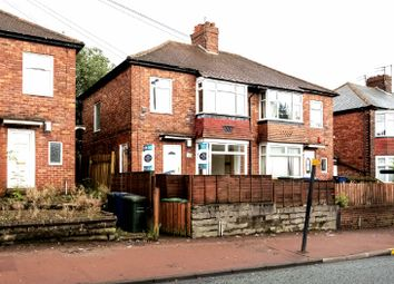 Thumbnail 2 bed flat for sale in Stamfordham, Newcastle Upon Tyne