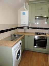 Thumbnail 1 bed flat to rent in Colum Road, Cardiff, Caerdydd