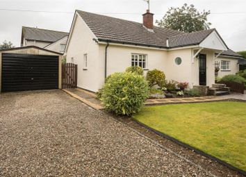 Thumbnail 2 bed detached house for sale in Prieston Road, Bankfoot, Perth