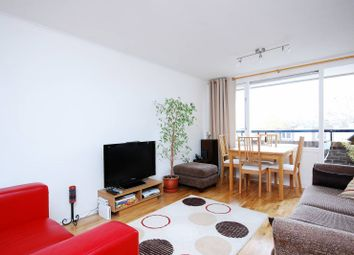 Thumbnail 2 bed flat to rent in Brentford Dock, Brentford