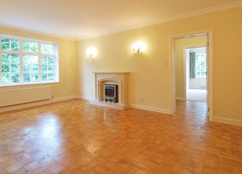 Thumbnail 2 bed flat to rent in West Street, Ewell Village, Surrey