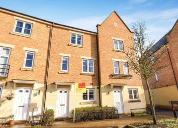Thumbnail 3 bed terraced house for sale in Parkers Circus, Chipping Norton
