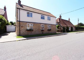 Thumbnail 3 bed detached house for sale in High Street, Heighington, Lincoln