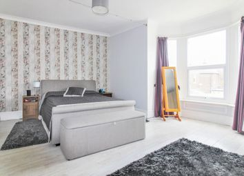 Thumbnail 3 bedroom end terrace house for sale in Wadham Road, Portsmouth