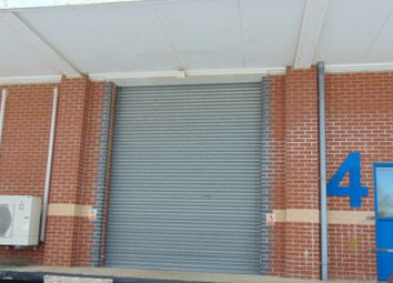 Thumbnail Industrial to let in Unit 4 Dencora Business Centre, 34 Whitehouse Road, Ipswich