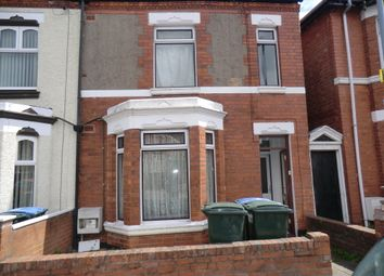 Thumbnail 4 bedroom detached house to rent in St Georges Road, Stoke, Coventry
