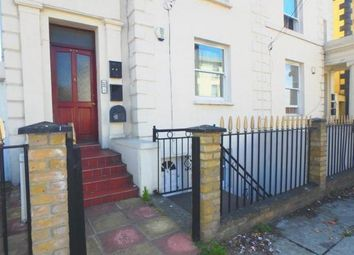 Thumbnail 1 bedroom flat for sale in Pier Road, Gravesend