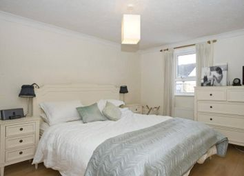 Thumbnail 2 bed flat to rent in Ferndown Lodge, Manchester Road, Docklands, London