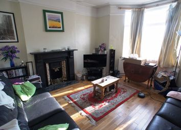 Thumbnail 4 bed terraced house to rent in Malefant Street, Cathays, Cardiff