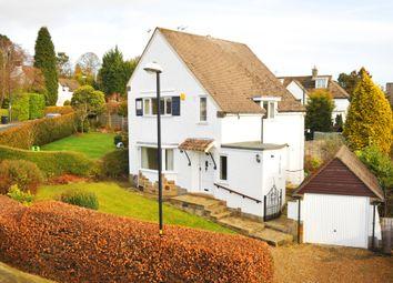 Thumbnail 3 bed semi-detached house to rent in Burn Bridge Oval, Burn Bridge, Harrogate