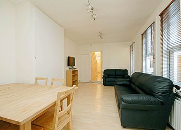 Thumbnail 5 bed terraced house to rent in Alfoxton Avenue, Turnpike Lane, London, Greater London