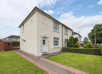 Thumbnail 2 bed semi-detached house for sale in 368 Main Street, Rutherglen, Glasgow
