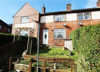 Thumbnail 3 bed terraced house for sale in Jubilee Terrace, Ripponden, Sowerby Bridge