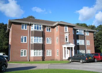 Thumbnail 1 bed flat to rent in Jubilee Court Ravenscroft, Holmes Chapel, Crewe