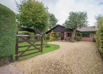 Upper Basildon, Reading RG8. 4 bed detached bungalow for sale