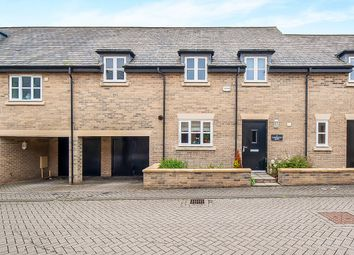 Thumbnail 4 bedroom terraced house for sale in Needham Court, Yaxley, Peterborough