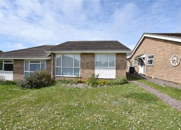 Thumbnail 2 bed bungalow for sale in Marjoram Place, Shoreham By Sea, West Sussex
