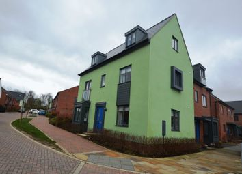 Thumbnail 4 bed semi-detached house for sale in Higgs Row, Telford
