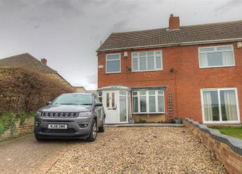 Thumbnail 2 bed semi-detached house for sale in North Road, Hetton-Le-Hole, Houghton Le Spring