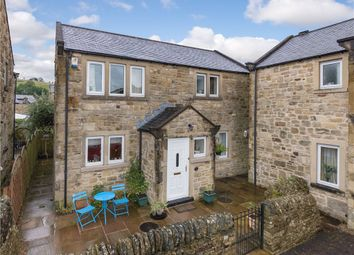 Thumbnail 3 bed detached house for sale in Ashton Court, Hellifield, Skipton, North Yorkshire