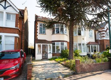 5 bed semi-detached house for sale in Leicester Road, London E11