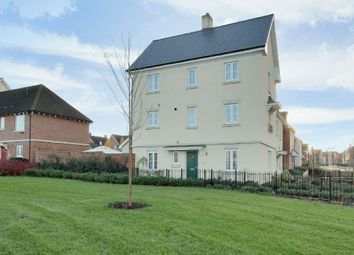 Thumbnail 4 bed semi-detached house for sale in Hyde Park, Lords Way, Andover