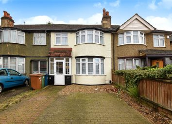 Thumbnail 3 bed terraced house for sale in Eastcote Lane, Harrow, Middlesex