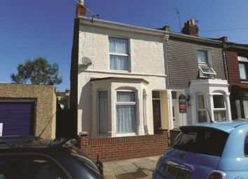 Thumbnail 3 bedroom property for sale in Epworth Road, Portsmouth