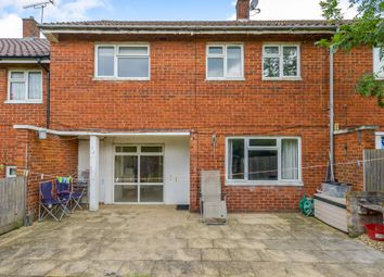 Thumbnail Terraced house for sale in Feather Dell, Hatfield