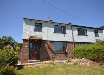 Thumbnail 3 Bed Semi Detached House To Rent In Barden Road, Wakefield, West