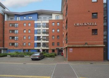 Thumbnail 2 bed flat for sale in Cracknell, Millsands, Sheffield, South Yorkshire