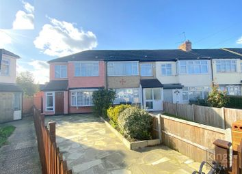 3 bed end terrace house for sale in The Loning, Enfield EN3