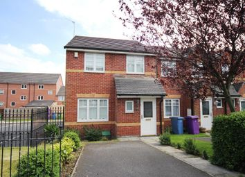 Thumbnail 3 bed end terrace house to rent in Millstead Road, Wavertree, Liverpool