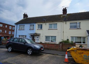Thumbnail 3 bed terraced house to rent in Tacon Road, Felixstowe
