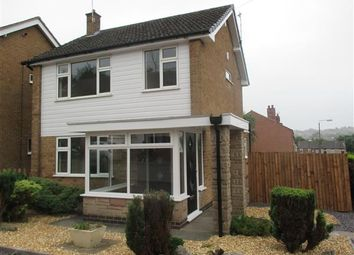 Thumbnail 3 bed detached house for sale in Ash Mount Road, Langley Mill, Nottingham