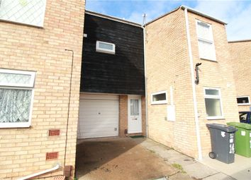 Thumbnail 3 bed terraced house to rent in Newbury Close, Leamington Spa, Warwickshire