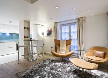 Thumbnail 1 bedroom flat to rent in Aria House, Craven Street, London