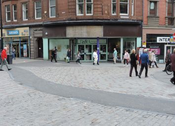 Thumbnail Retail premises to let in 79 Murraygate, Dundee