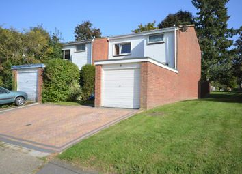 Lincoln Park, Amersham HP7. 3 bed semi-detached house