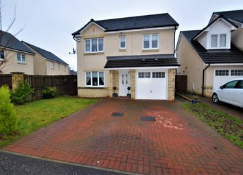Thumbnail 4 bed detached house for sale in Talorcan, Alloa