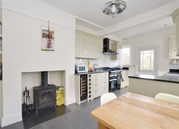 Thumbnail 5 bedroom semi-detached house for sale in Mycenae Road, Blackheath, London