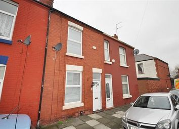 Thumbnail 2 bedroom terraced house for sale in Bisley Street, Wallasey