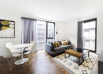 Thumbnail 2 bed flat for sale in New Union Square, Nine Elms