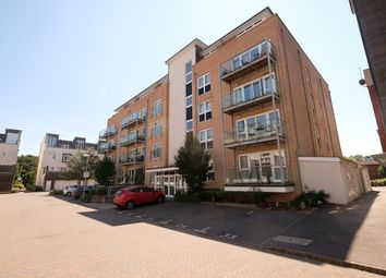 Thumbnail 2 bed flat to rent in James Weld Close, Southampton