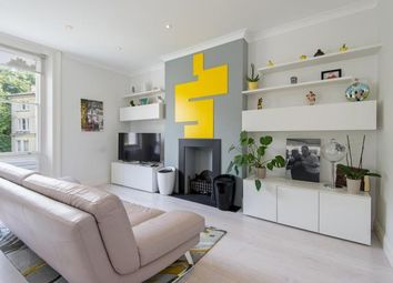 Thumbnail 2 bedroom flat for sale in Harley Road, Primrose Hill, London